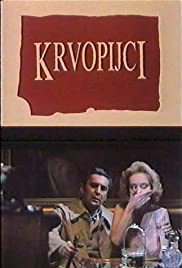 Krvopijci (1989) with English Subtitles on DVD on DVD