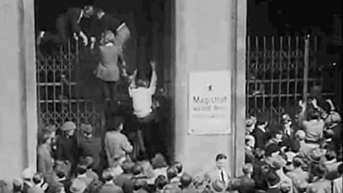 JFK:Berlin Trailer