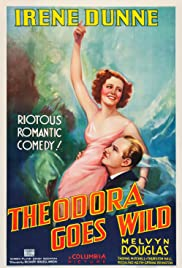 Theodora Goes Wild (1936) Poster - Movie Forum, Cast, Reviews