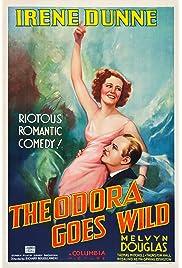 Download Theodora Goes Wild (1936) Movie