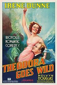 imovie pc download Theodora Goes Wild USA [720px]