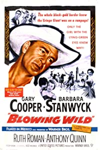 Best site for downloading english movies Blowing Wild USA [480x640]