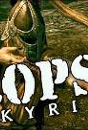 COPS: Skyrim Poster