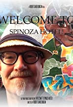 Welcome to Spinoza Hotel!