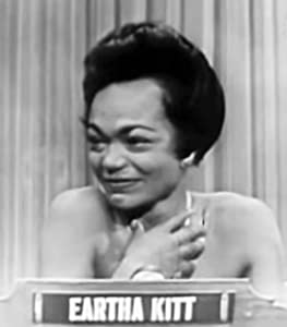 Watch online hollywood action movies Eartha Kitt [mpg]