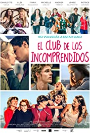 El club de los incomprendidos Poster