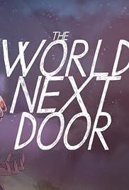 The World Next Door Poster