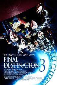 Ryan Merriman and Mary Elizabeth Winstead in Final Destination 3 (2006)