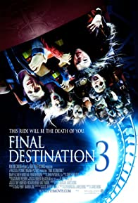 Primary photo for Final Destination 3