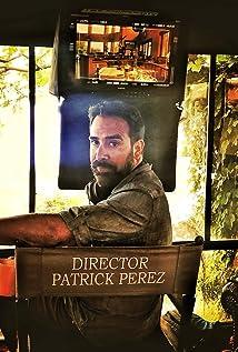 Patrick Perez Vidauri Picture