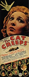All movie subtitles download The Cat Creeps [480i]