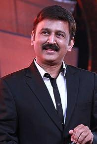 Primary photo for Ramesh Aravind