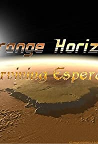 Primary photo for Strange Horizons: Surviving Esperance!