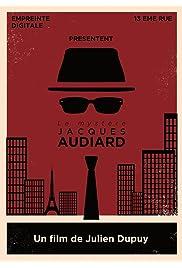 Le Mystère Jacques Audiard