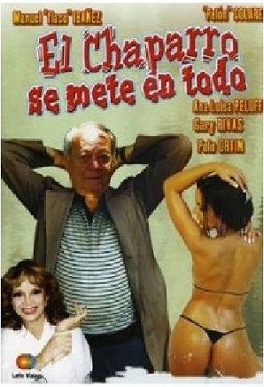 Agapito se mete en todo ((1988))