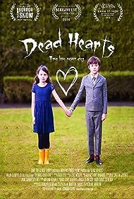 Valin Shinyei and Dalila Bela in Dead Hearts (2014)