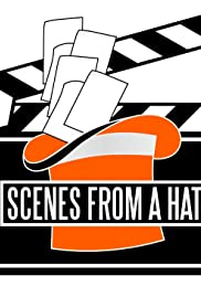Scenes from a Hat Poster