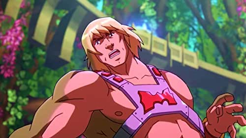 Masters Of The Universe: Revelation (German Trailer 1)