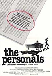 The Personals Poster