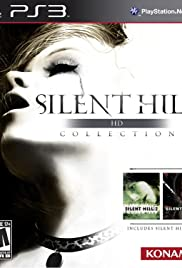 Silent Hill HD Collection Poster