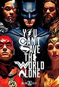 Primary photo for Justice League: The New Heroes