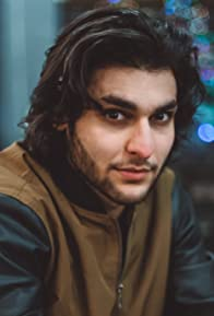 Primary photo for Atif Hashwi