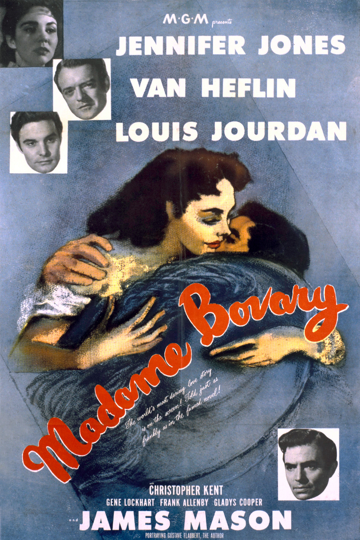 Madame Bovary (1949) - IMDb