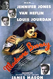 Madame Bovary(1949) Poster - Movie Forum, Cast, Reviews