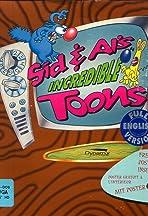 Sid & Al's Incredible Toons