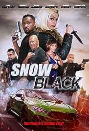 Snow Black (2021) HDRip English Full Movie Watch Online Free