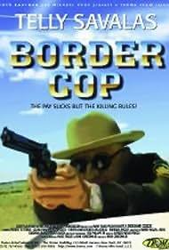 The Border (1981) Poster - Movie Forum, Cast, Reviews