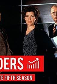 Traders (1996) Poster - TV Show Forum, Cast, Reviews