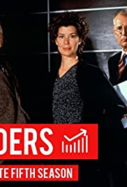 Traders Poster - TV Show Forum, Cast, Reviews
