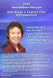 Neil Breen 5 Feature Film Retrospective(2020) Poster - Movie Forum, Cast, Reviews