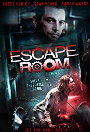 Escape Room 2017 Imdb