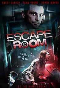 Primary photo for Escape Room