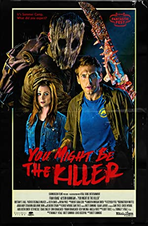 You Might Be The Killer full movie streaming