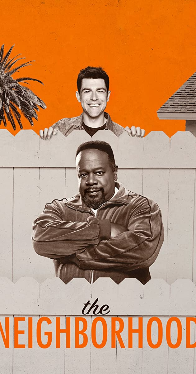 Download The Neighborhood or watch streaming online complete episodes of  Season2 in HD 720p 1080p using torrent