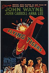 Primary photo for Flying Tigers