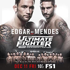 Up movie dvdrip download The Ultimate Fighter 22 Finale: Edgar vs. Mendes [QuadHD]