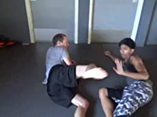 Eric Spudic Stunt/Fighting/Training Reel