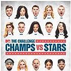 The Challenge: Champs vs. Pros (2017)