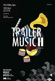 Anon. Trailer Music II Poster