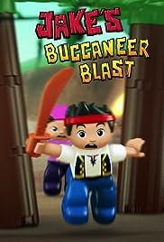 Jake's Buccaneer Blast Poster