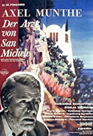 Story of San Michele (1962) Poster - Movie Forum, Cast, Reviews