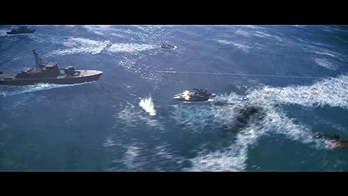 Just Cause 3: Bavarium Sea Heist DLC