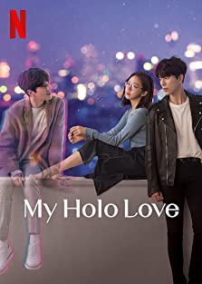 My Holo Love (2020– )