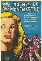 Nights of Montmartre