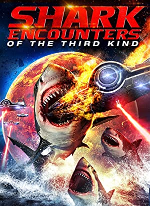 Where to stream Shark Encounters of the Third Kind