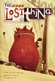 The Lost Thing (2010)